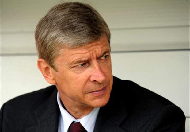 Arsene Wenger says managing in England again would be 'odd'