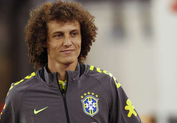 David Luiz Has Serious Knee Injury, Antonio Conte Reveals