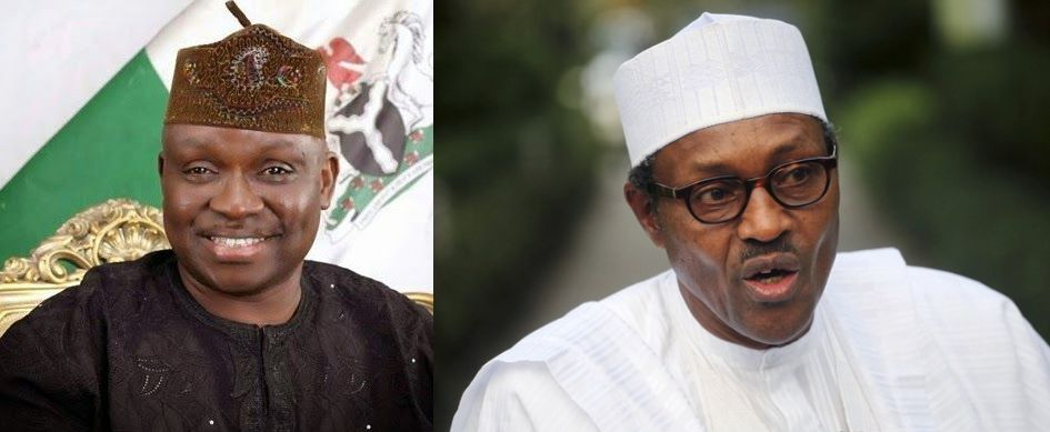 Buhari's comment on economy shows he's pleased with sufferings of Nigerians – Fayose