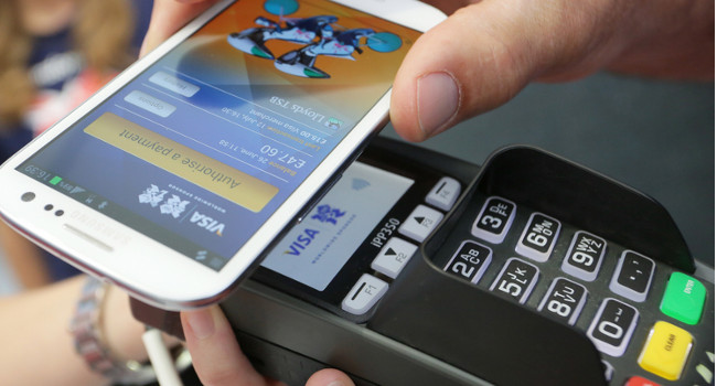 ImageFile: 7 ways to stay safe using mobile payment