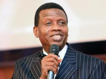 Video: I came to Lagos as a sinner in 1969 – Pastor Adeboye