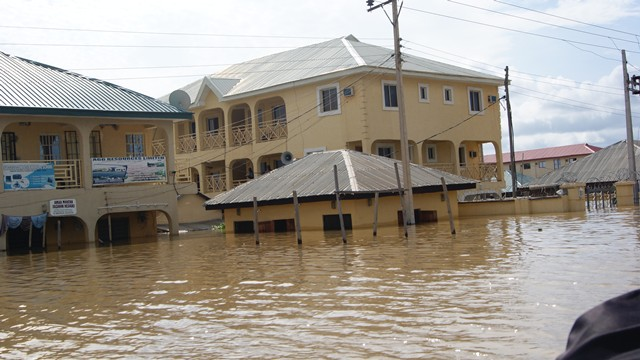 Prepare for more heavy downpour, floods, FG warns States, Nigerians