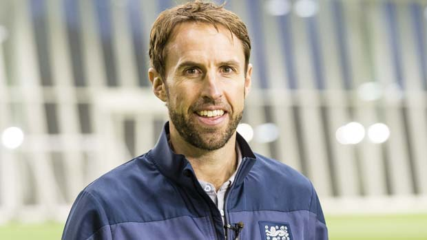 England can be more powerful than anyone-Southgate