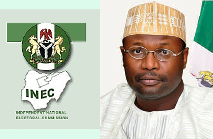 2019 poll: Parties must present presidential candidates December 3 -INEC
