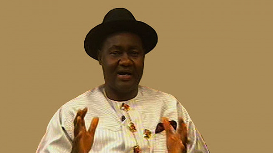 No plans to defect from APC to contest guber election - Senator Abe