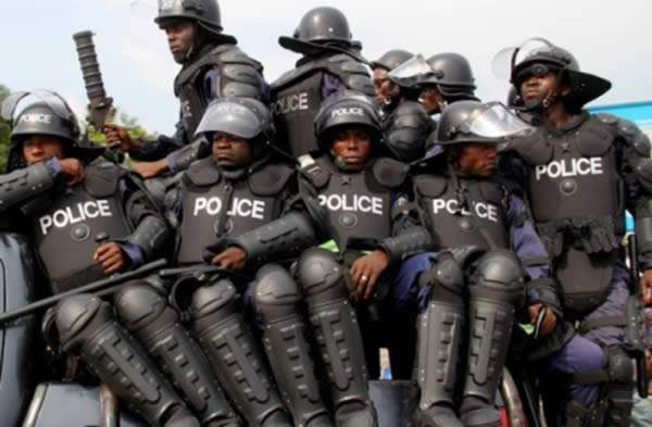 Police arrest cleric, recover decomposing body of missing UNIOSUN student