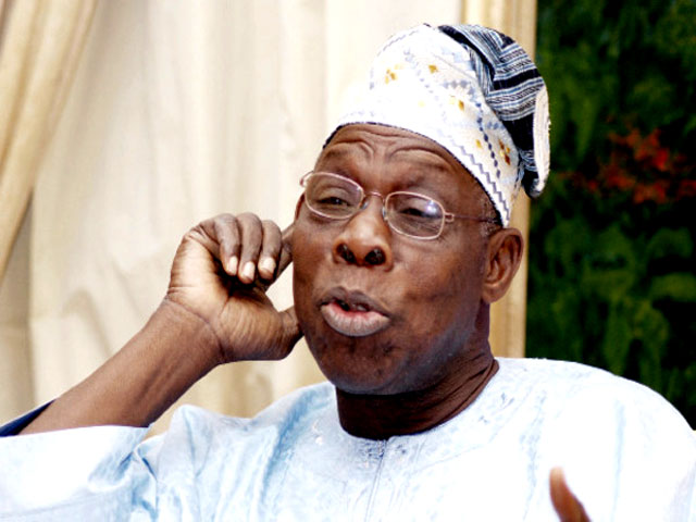 Kenya 2017 Obasanjo calls for peace dialogue