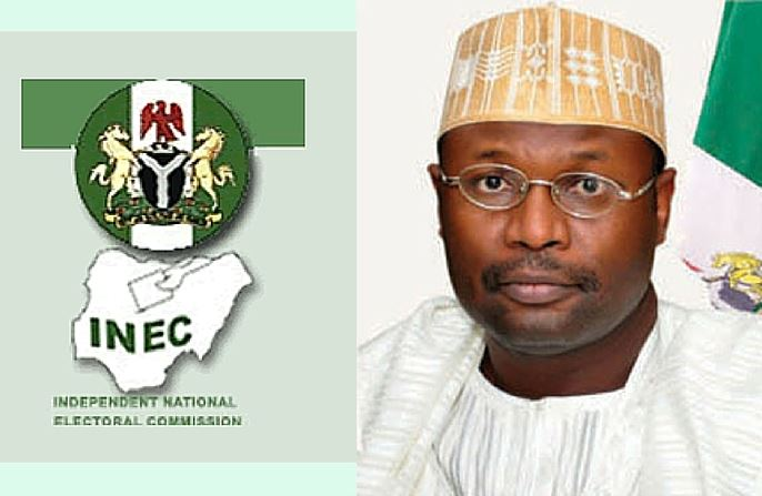 2019: INEC registers new political party