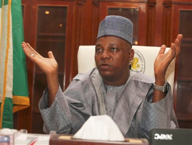 Any LG chairman showing support for Boko Haram will be disgraced from office – Shettima