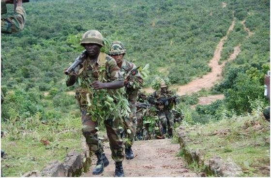 Army raid Boko Haram cell, arrest kidnapper of late Monguno