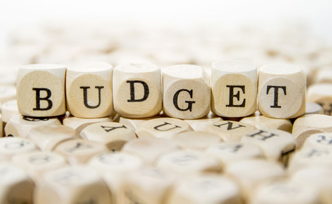 Nigeria's budget