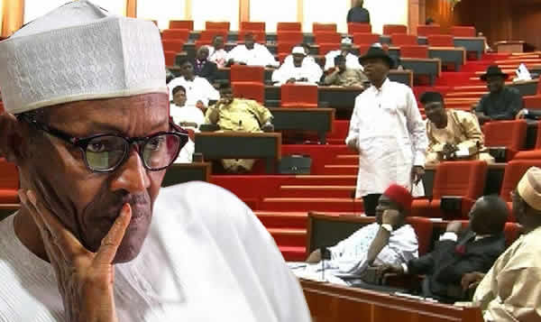 JUST IN: National Assembly raises 2017 budget by N143bn