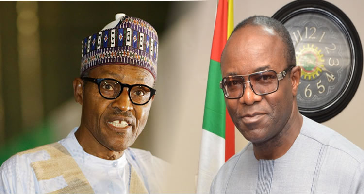 Buhari's mandate to shift dependence from oil yielding results – Kachikwu