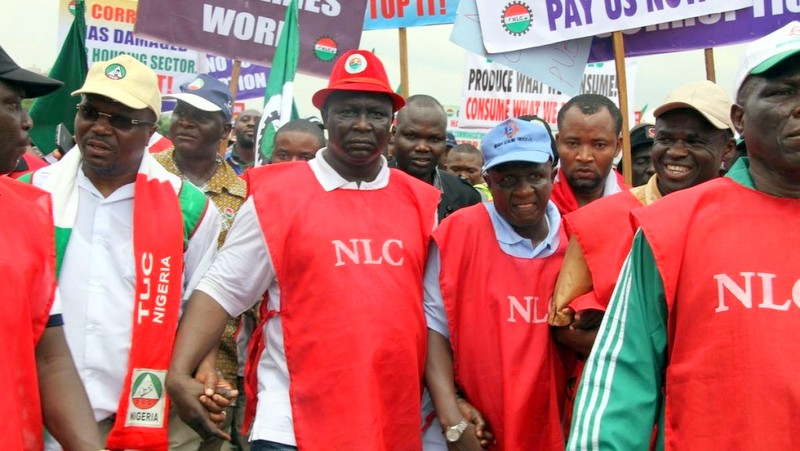 FEC approves no work, no pay principle during strike