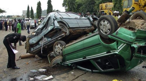 Tragedy as 18 die in Jigawa road crash
