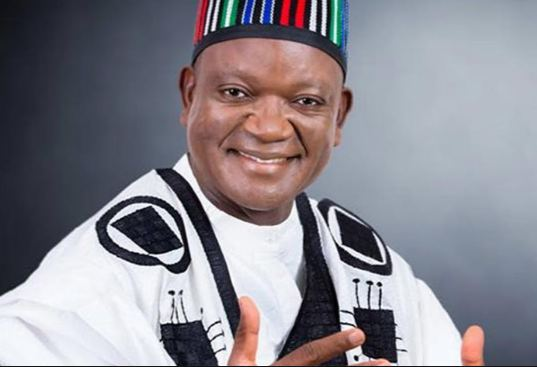 Ortom promises to clear salary arrears in 2017
