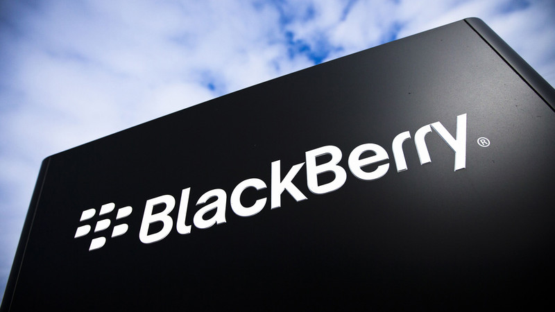 Blackberry buys AI startup Cylance for $1.4B