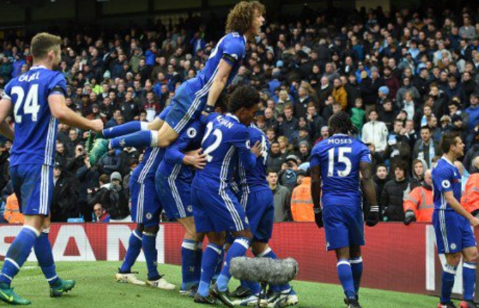 Chelsea on course for Double after qualifying for FA Cup quarter-final