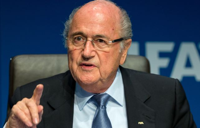 Infantino is disrespectful – Blatter