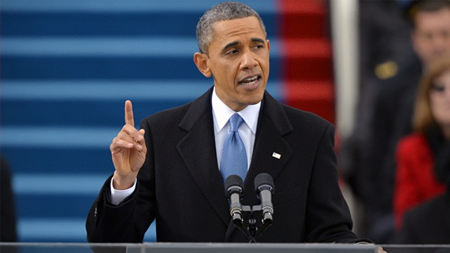 Los Angeles to rename road after Obama