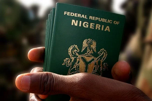 Italian Embassy sends 50 passports monthly to SFU over forged documents