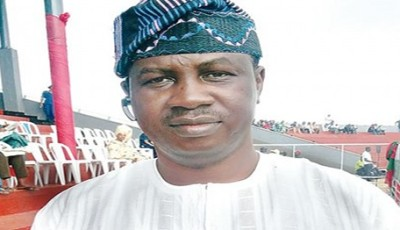 Buhari's critic, Gbadamosi regains freedom from DSS custody