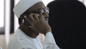 Alleged offensive story: Presidency orders recall of expelled Punch Reporter