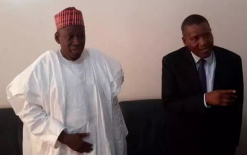Kano signs MoU with Gates, Dangote to improve healthcare delivery