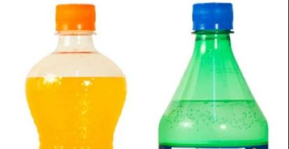 Beware! Fanta, Sprite poisonous if taken with Vitamin C