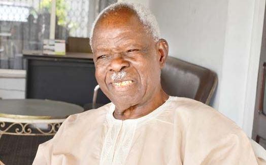 'Adebayo was a dependable patriot' - Jakande