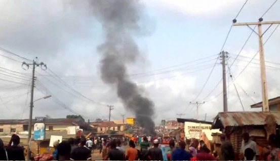 [UPDATE] Yoruba/Hausa clash: Scores dead, hundreds injured as fracas continues