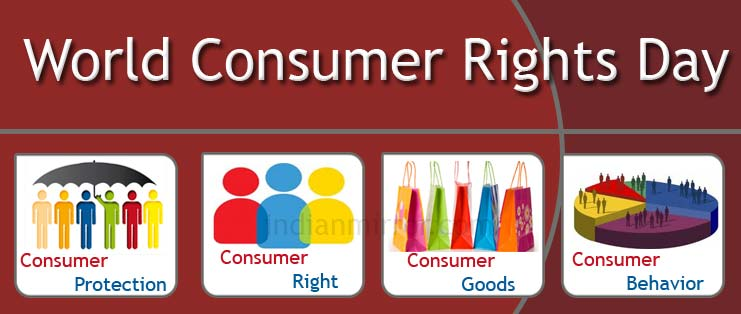 World Consumers Day 2017: Know your basic consumer rights
