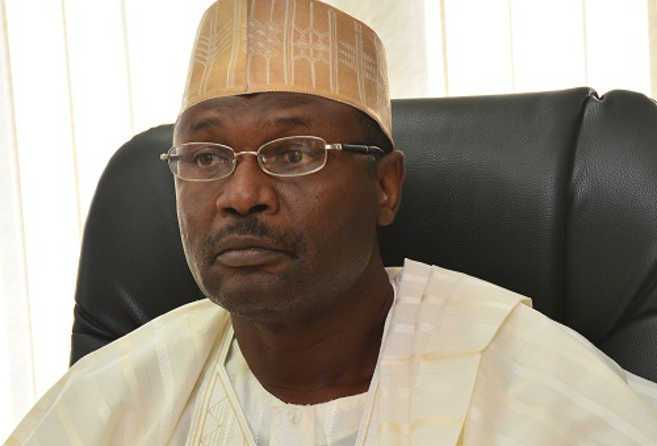 2018 party primaries among 'most acrimonious' in Nigeria's history – INEC chairman