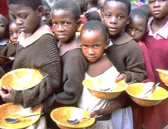 Boko Haram: UNICEF offers treatment for 12,000 malnourished children in North-East