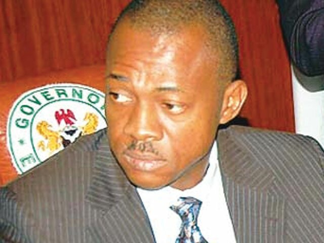Enugu LG election: Ex Gov Chime calls for cancellation of exercise