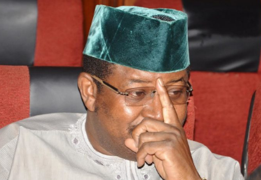 Court strikes out Yakubu's suit against EFCC