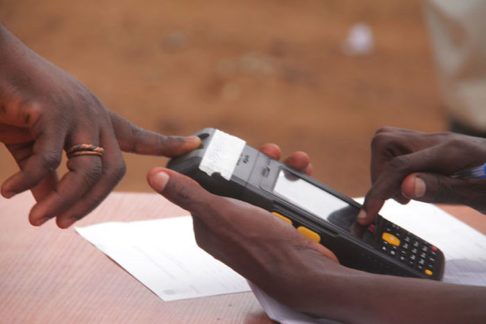 NASENI ready to supply INEC with electronic voting machines – Haruna