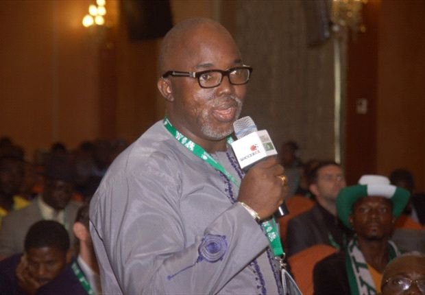 NFF begins interviews of coaches for national teams