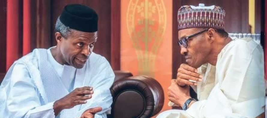 Buhari likely to sack, redeploy some ministers after meeting with Osinbajo