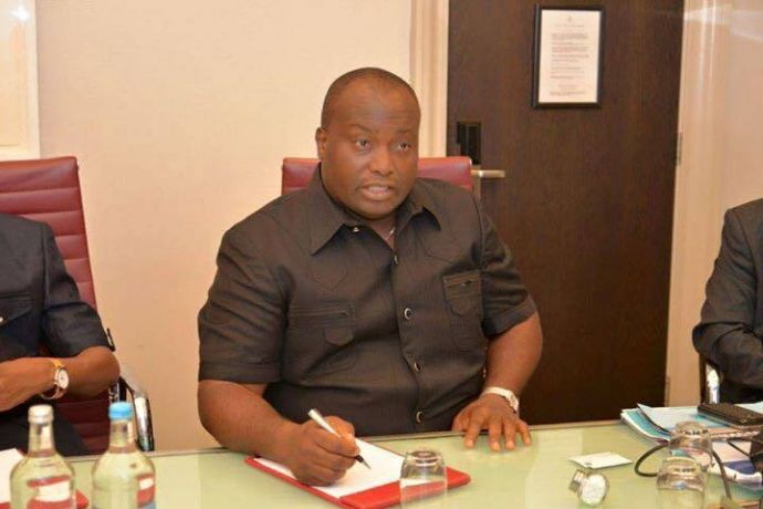 Breaking: DSS releases Capital Oil boss, Ifeanyi Ubah