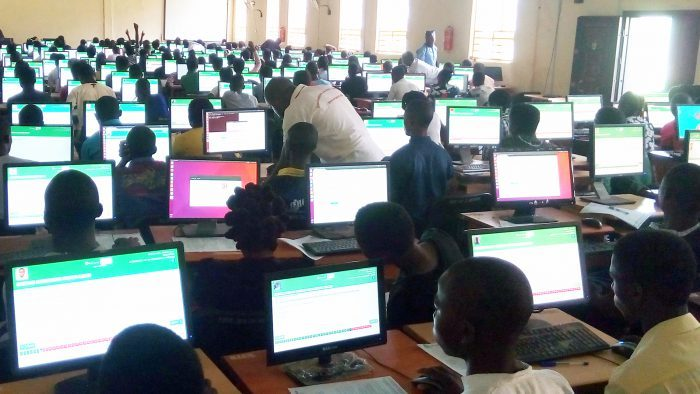 'Only 30 per cent of UTME candidates will be admitted this year' - NUC