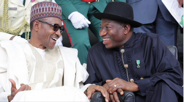 Why I lost to Buhari in 2015 – Jonathan