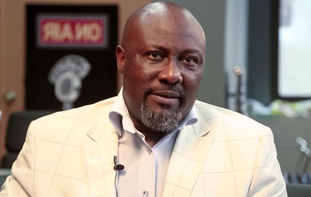 Security Operatives Arrest Dino Melaye at Abuja Airport