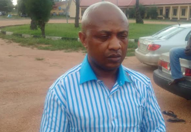 Court dismisses Evans' application to quash charges