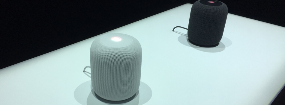 ImageFile: Meet the new awesome Apple HomePod