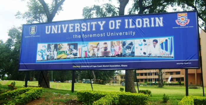 UNILORIN gets new Vice Chancellor