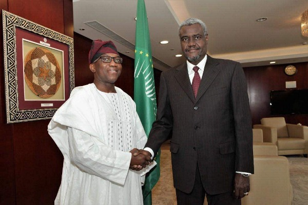 Nigeria takes over from Zambia as Chair, AU Peace and Security Council