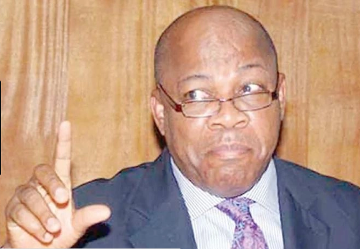 Nigeria run by non-performing government officials - Agbakoba