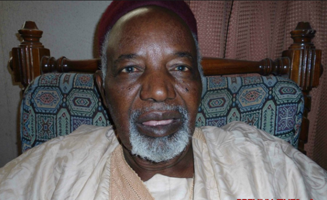 2019: PDP coalition 'act of opportunism' — Balarabe Musa