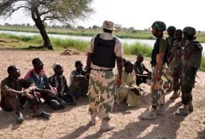 Nigerian Army Killed 82 Boko Haram Terrorists in August
